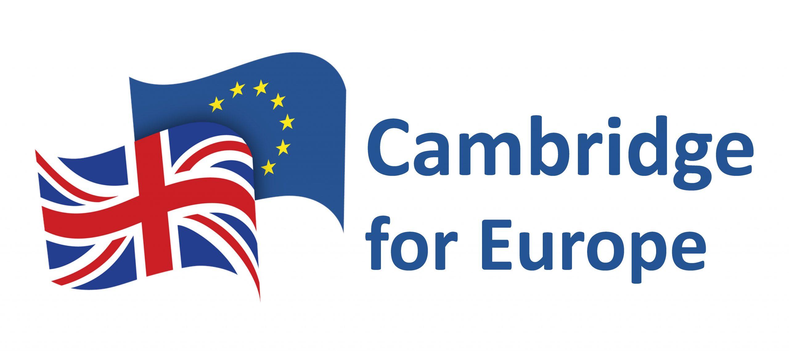 Cambridge for Europe
